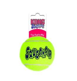 Kong Kong SqueakAir Balls Medium 3 pk