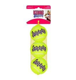 KG - Kong Kong SqueakAir Balls Small 3 pack