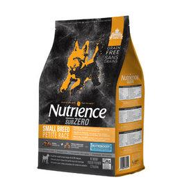 Nutrience Nutrience Dog Subzero Small Breed Fraser Valley 5lb