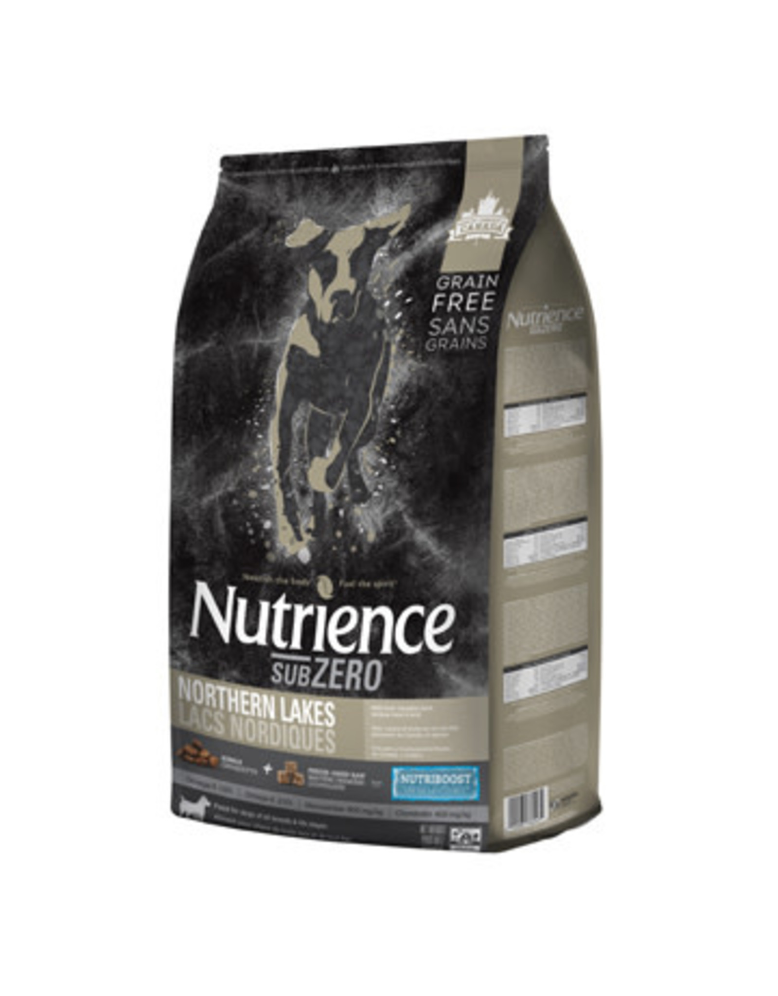 Nutrience Nutrience Grain Free Subzero Northern Lakes for Dogs