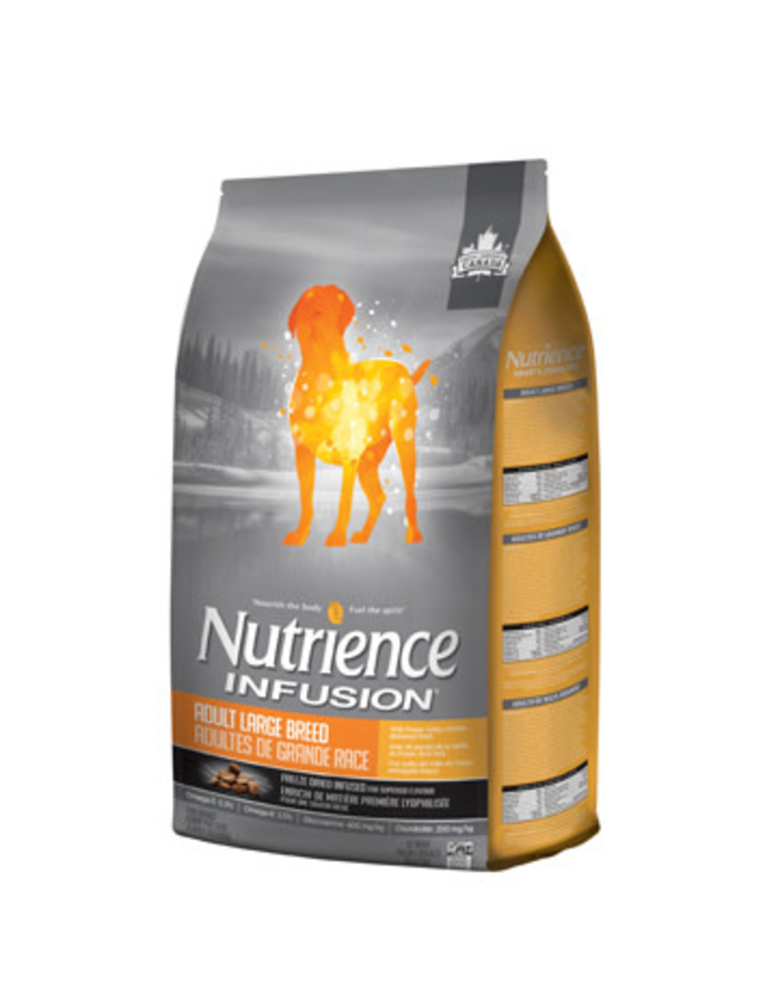 Nutrience Nutrience Infusion Adult Large Breed - Chicken - 10 kg (22 lbs)