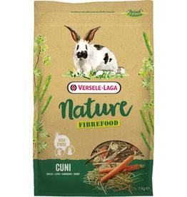 Versele-Laga SALE // Versele-Laga Nature Fibrefood Cuni 1kg