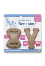 Benebone Benebone \ Puppy Bacon (2pk)