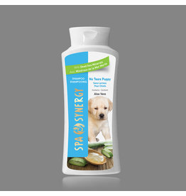 Spa Synergy Spa Synergy No Tears Puppy Shampoo 500ml