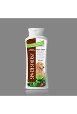 Spa Synergy Spa Synergy Caffeine and Menthol Shampoo 500ml