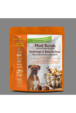 Spa Synergy Spa Synergy Mud Scrub Shea Butter