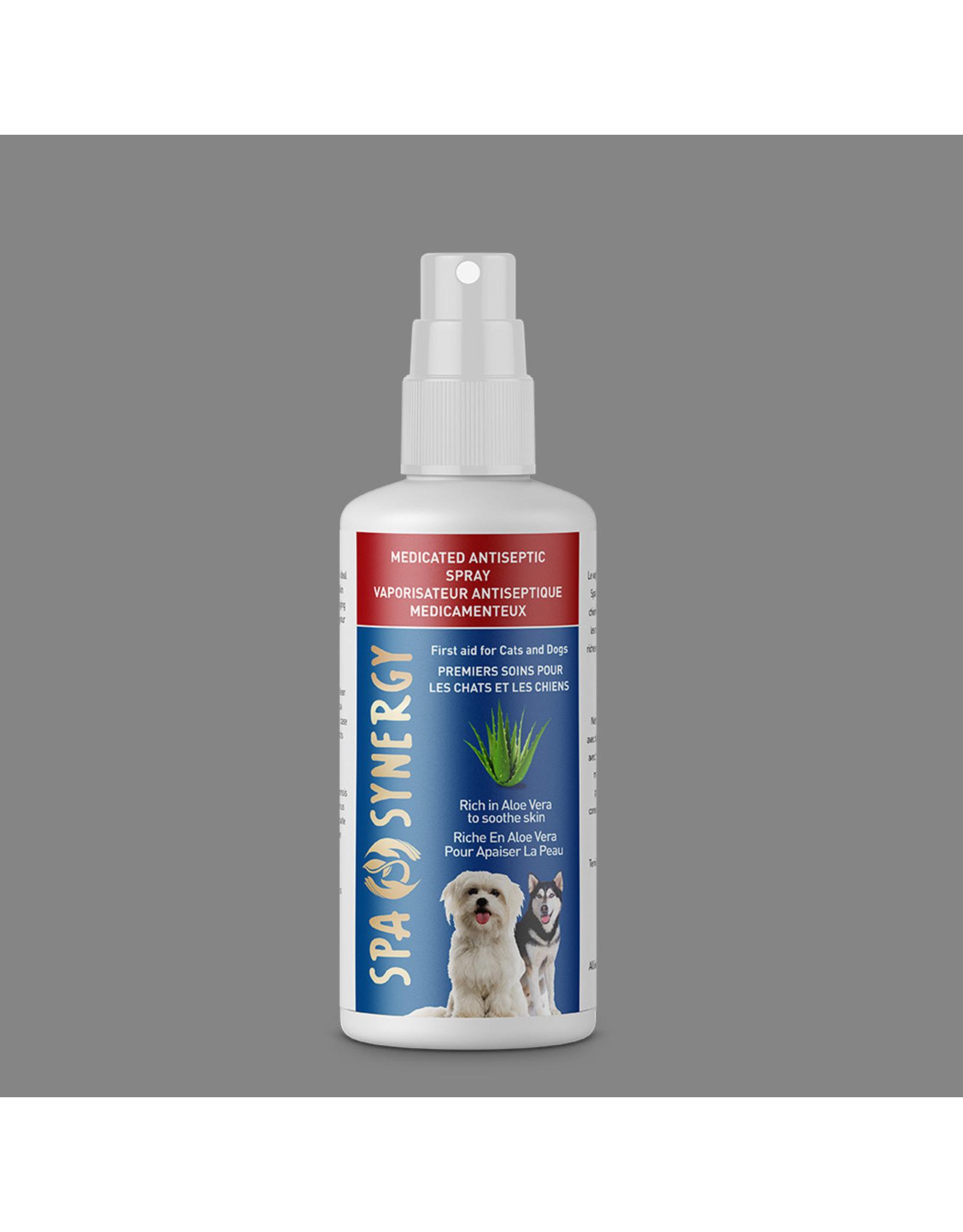 Spa Synergy Spa Synergy Medicated Spray 190ml
