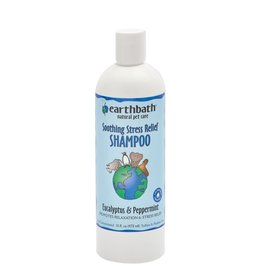 Earthbath Earthbath Eucalyptus & Peppermint 16oz