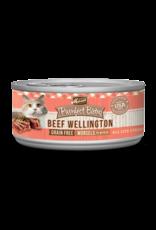 Merrick Merrick Cat Purrfect Bistro Beef Wellington 5oz