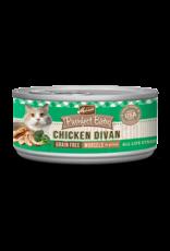 Merrick Merrick Cat Purrfect Bistro Chicken Divan 5oz