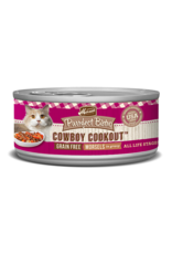 Merrick Merrick Cat Purrfect Bistro Cowboy Cookout 5oz