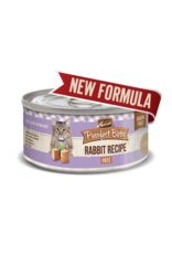 Merrick Merrick Cat Purrfect Bistro Rabbit Pate 5oz