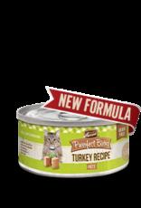 Merrick Merrick Cat Purrfect Bistro Turkey Pate 5oz