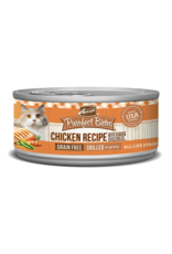 Merrick Merrick Purrfect Bistro Cat Grilled Chicken 5oz