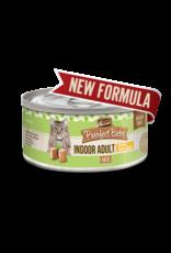 Merrick Merrick Purrfect Bistro Cat Indoor Adult Chicken 5oz