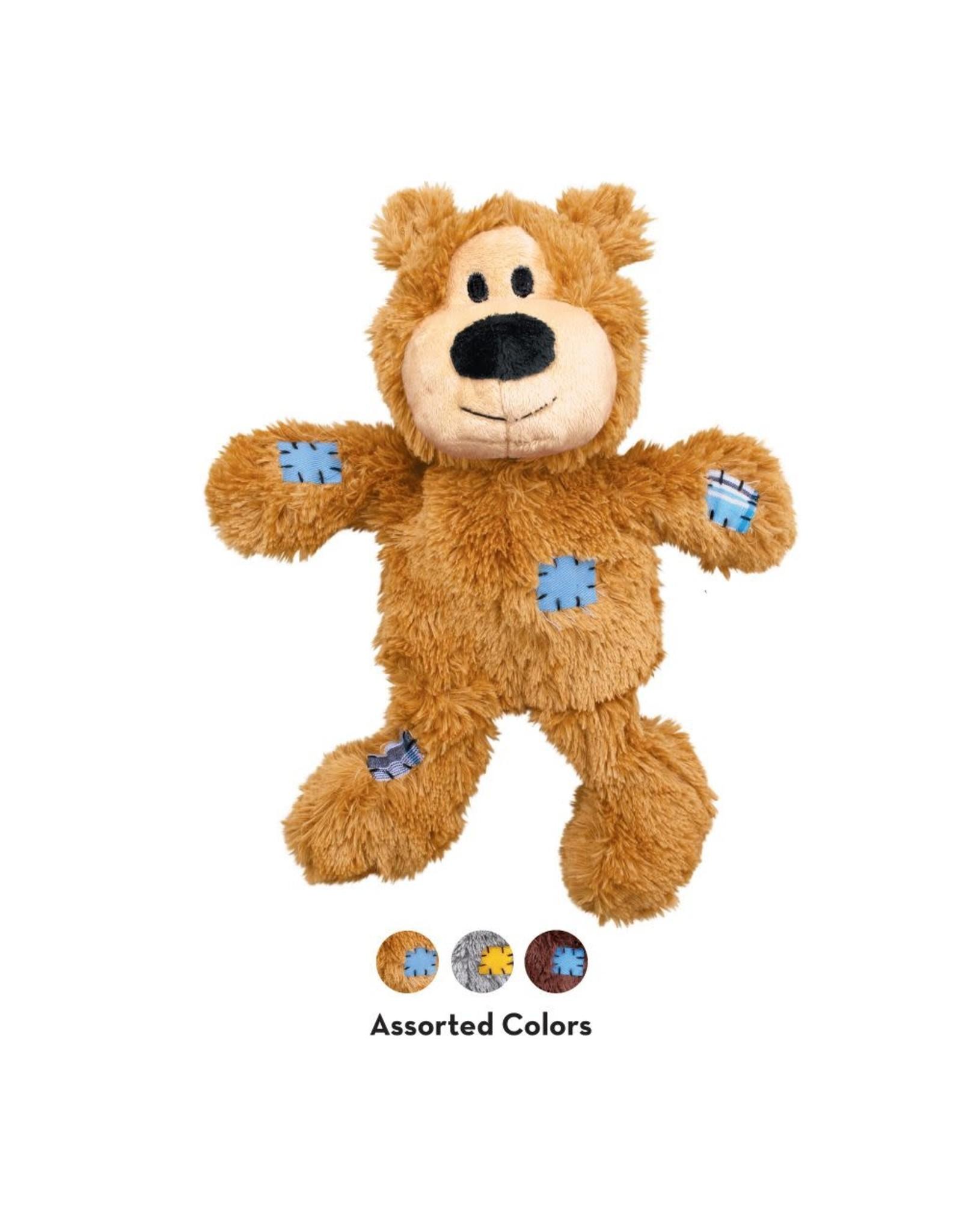 KG - Kong Kong Wild Knots Bears