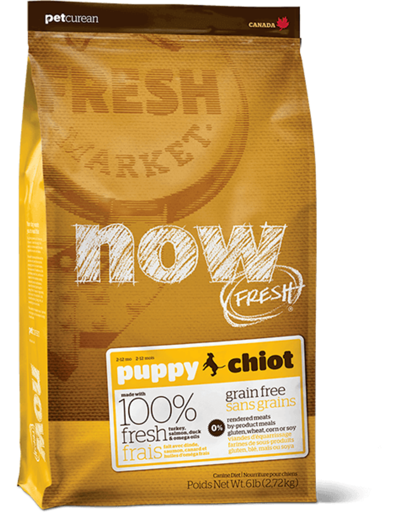 Now Fresh NOW PUPPY