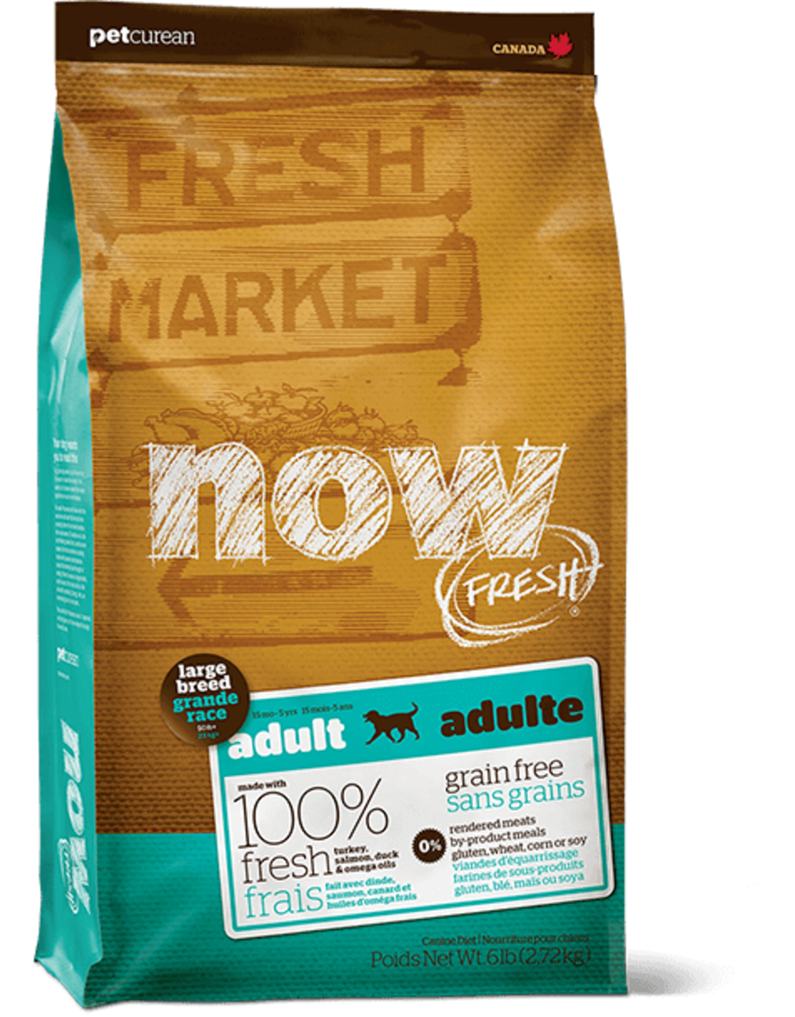Now Fresh NOW LARGE BREED ADULT