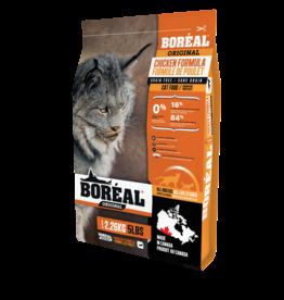 Boreal Boreal Cat Chicken