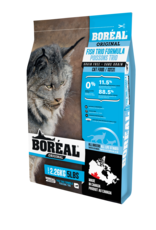 Boreal Boreal Cat Fish Trio