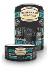 Ovenbaked Tradition Ovenbaked Tradition Cat GF Salmon 5.5oz
