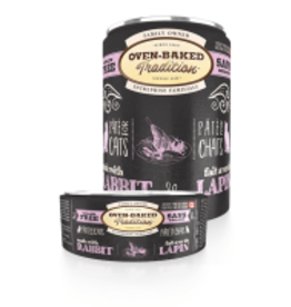 Ovenbaked Tradition Ovenbaked Tradition Cat GF Rabbit 5.5oz
