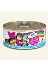 Weruva Weruva Cat B.F.F. Lots-O-Luck 5.5oz