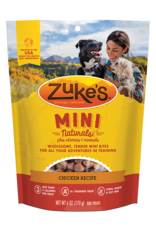 ZUKES Zukes Mini Naturals Chicken Recipe