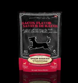 Ovenbaked Tradition Ovenbaked Tradition Bacon Treats 8oz