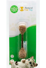 Natural Toys 4 Cats Natural Cat Toy Silver Vine Dental Treat