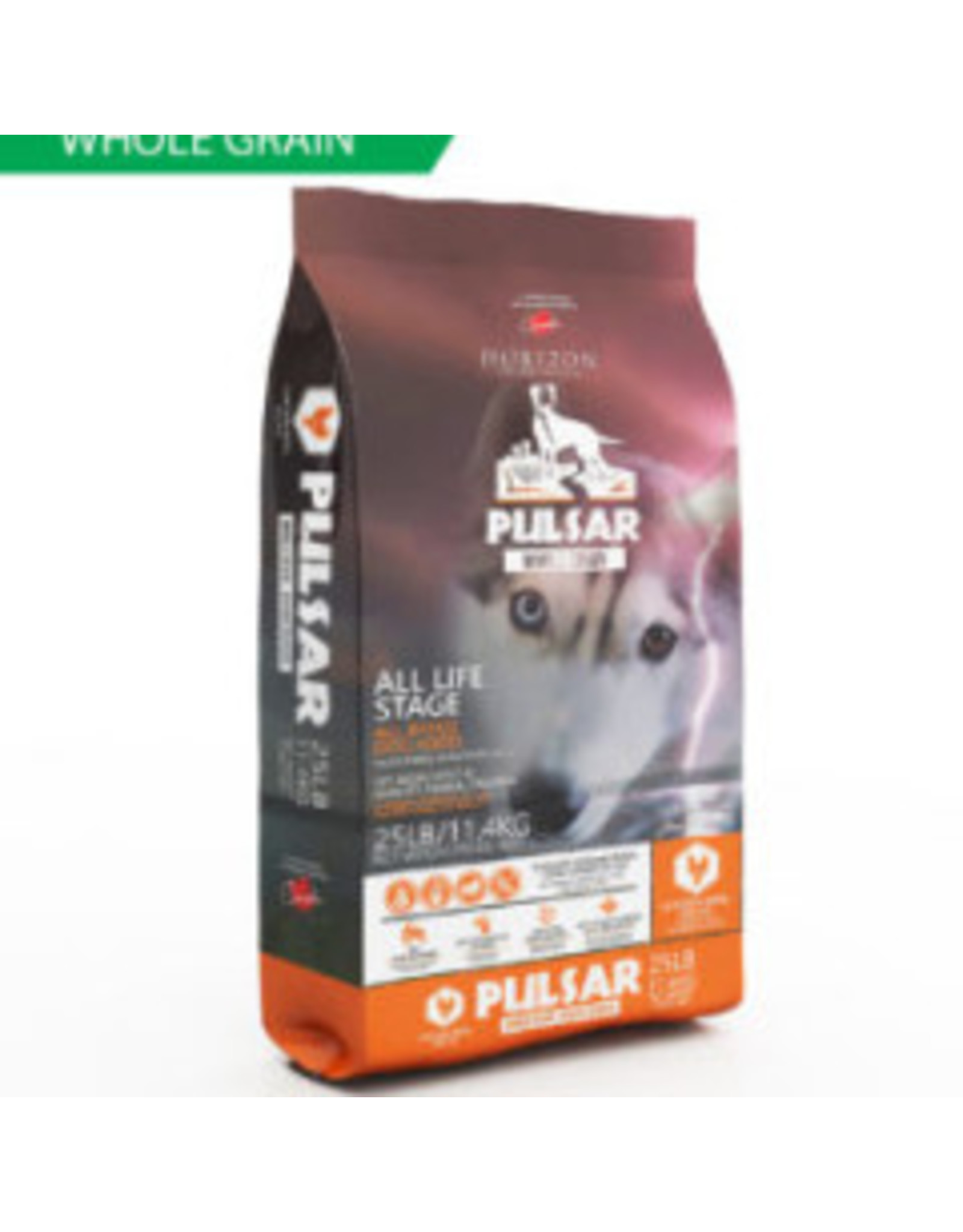 Horizon Pulsar Dog Food Chicken with Grains 4 kg