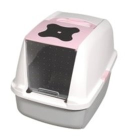 CA - Catit CatIt Hooded Litter Boxes