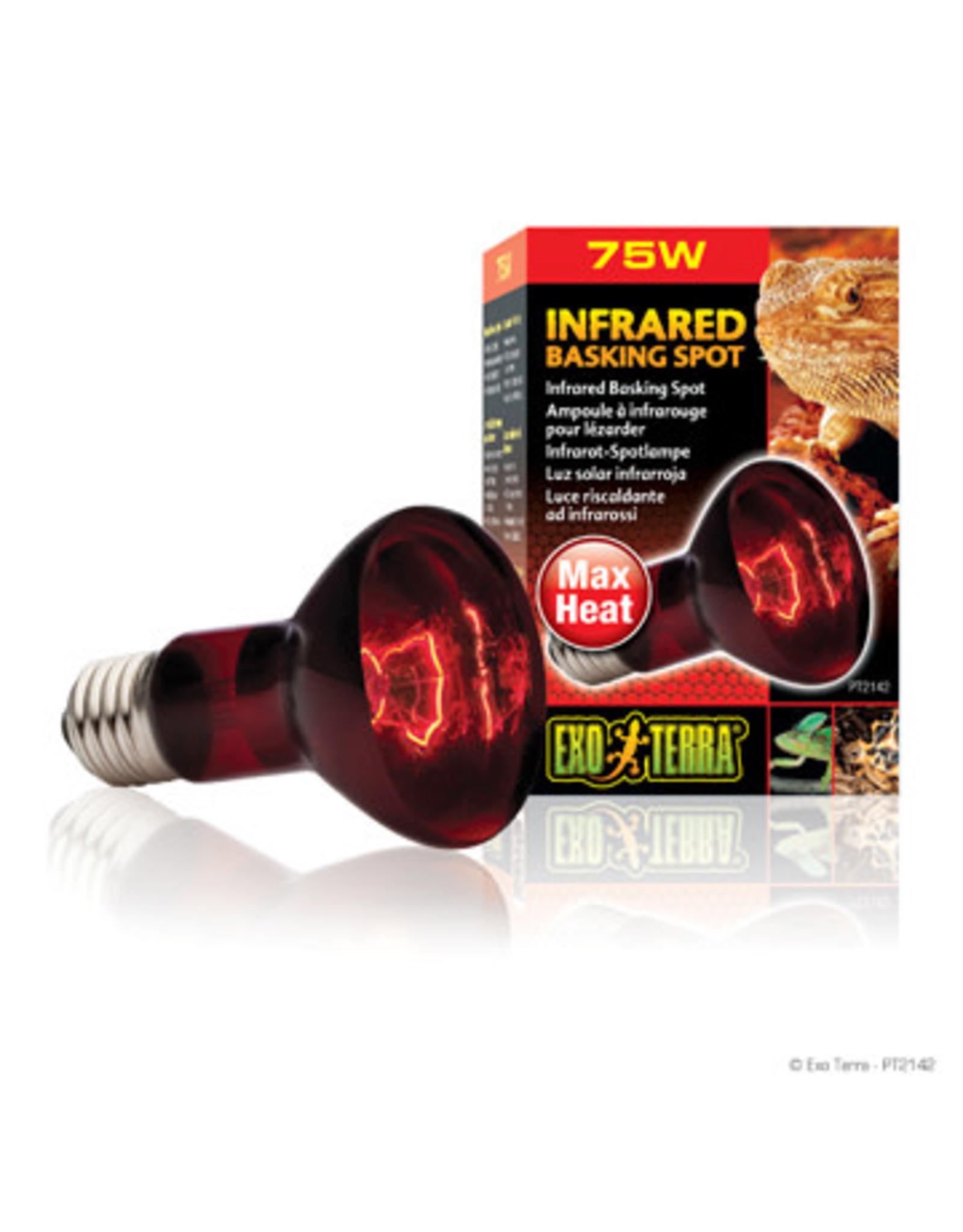 EX - Exo Terra Exo Terra Infrared Heat Lamps
