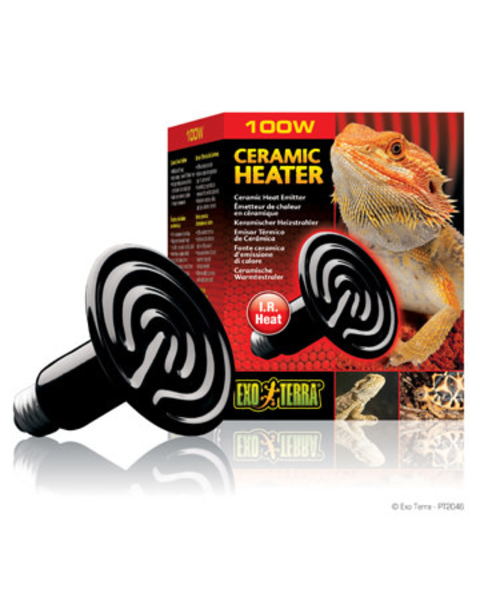 EX - Exo Terra Exo Terra Ceramic Heater