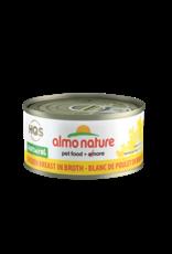 almo Almo Nature Chicken Breast in Broth Cat 70 g