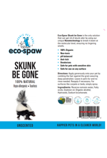 ECOSPAW SKUNK BE GONE UNSCENTED 16OZ