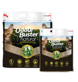 Odour Buster Odour Buster Natural Corn Cat Litter