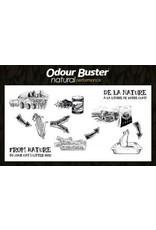 Odour Buster Odour Buster Natural Corn Cat Litter