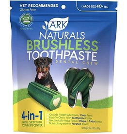 Ark Naturals Ark Naturals Brushless Toothpaste Dental Chews