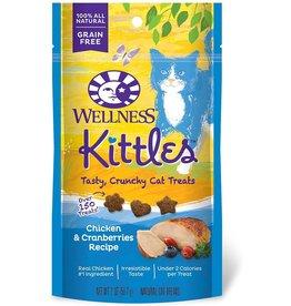 Wellness Wellness Kittles Cat Treats