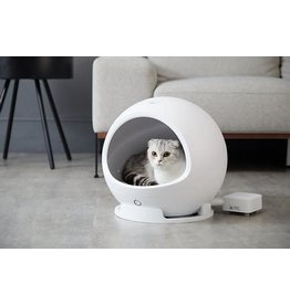 Instachew PETKIT Cozy Gen 2 Smart Pet Cave