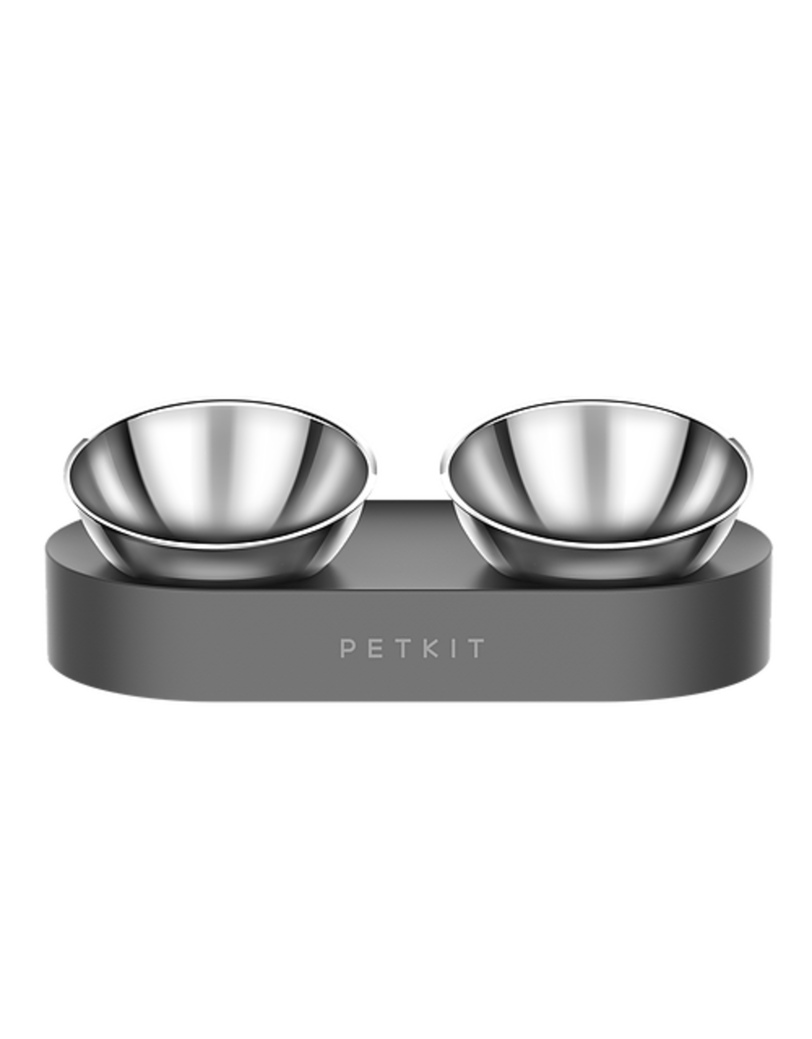 Instachew PETKIT Fresh Nano Bowl Double Stainless Steel