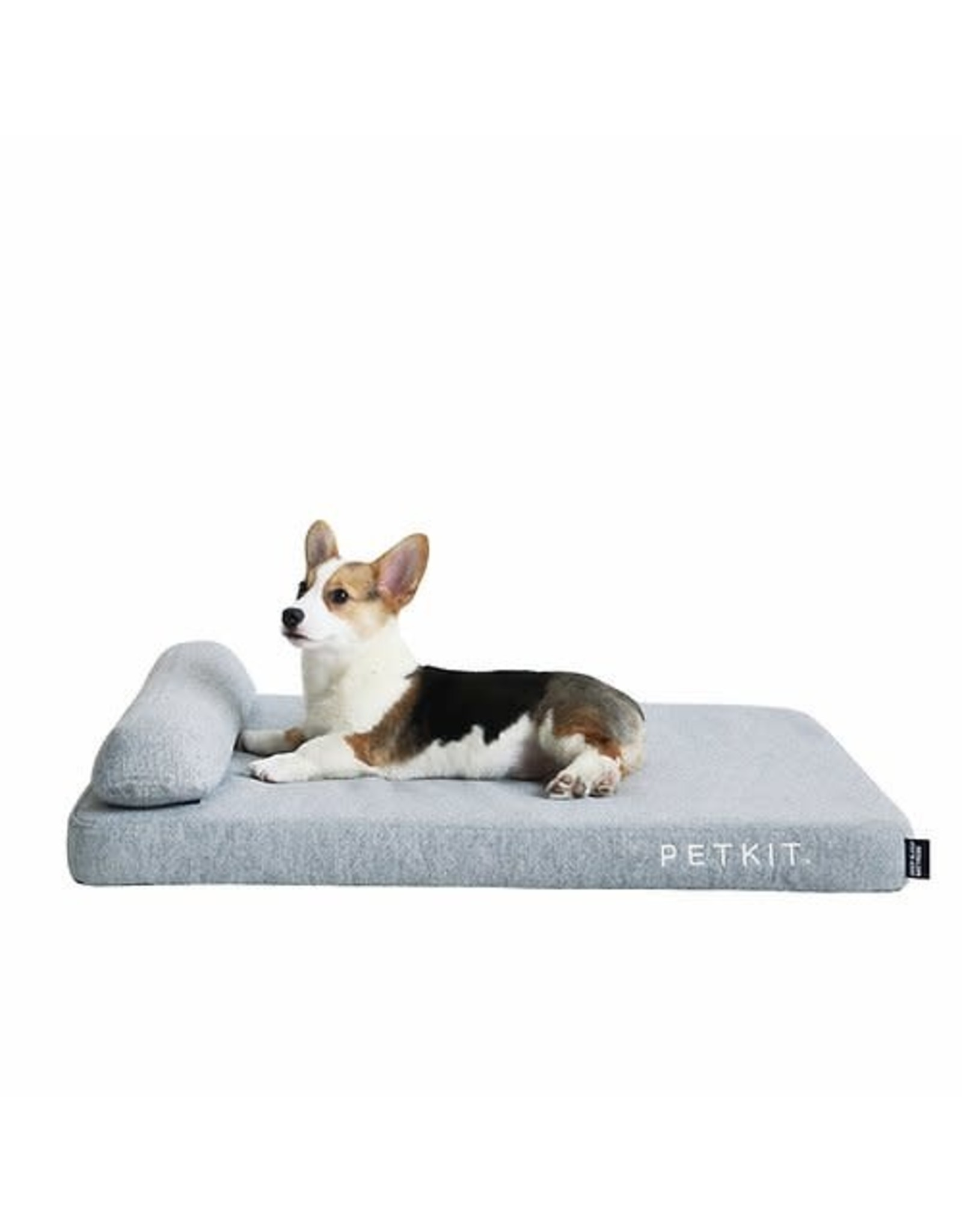 Instachew PETKIT Deep Sleep Dog Bed Medium