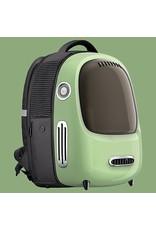 Instachew PETKIT Breezy Cat Carrier and Dog Carrier Green