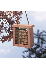 My Pet MY PET HEAVY DUTY SUET FEEDER