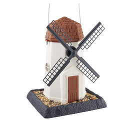 My Pet MY PET WINDMILL BIRD FEEDER