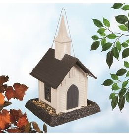 My Pet MY PET CHURCH BIRD FEEDER