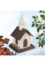 My Pet MY PET CHURCH BIRD FEEDER