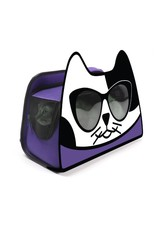 HAUS PANTHER HAUSPANTHER KITTYPAK COLLAPSIBLE BACKPACK CAT CARRIER