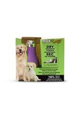 Max & Lucy Max & Lucy Dry Dog Shampoo Bulb Lavender 4 x 75G Sachets
